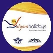 Satyam Holidays NV.